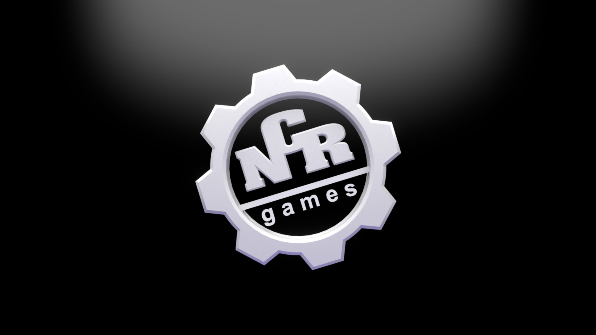 NCR Games Logo